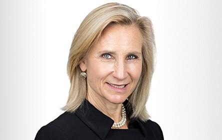 Lisa Osofsky Headshot