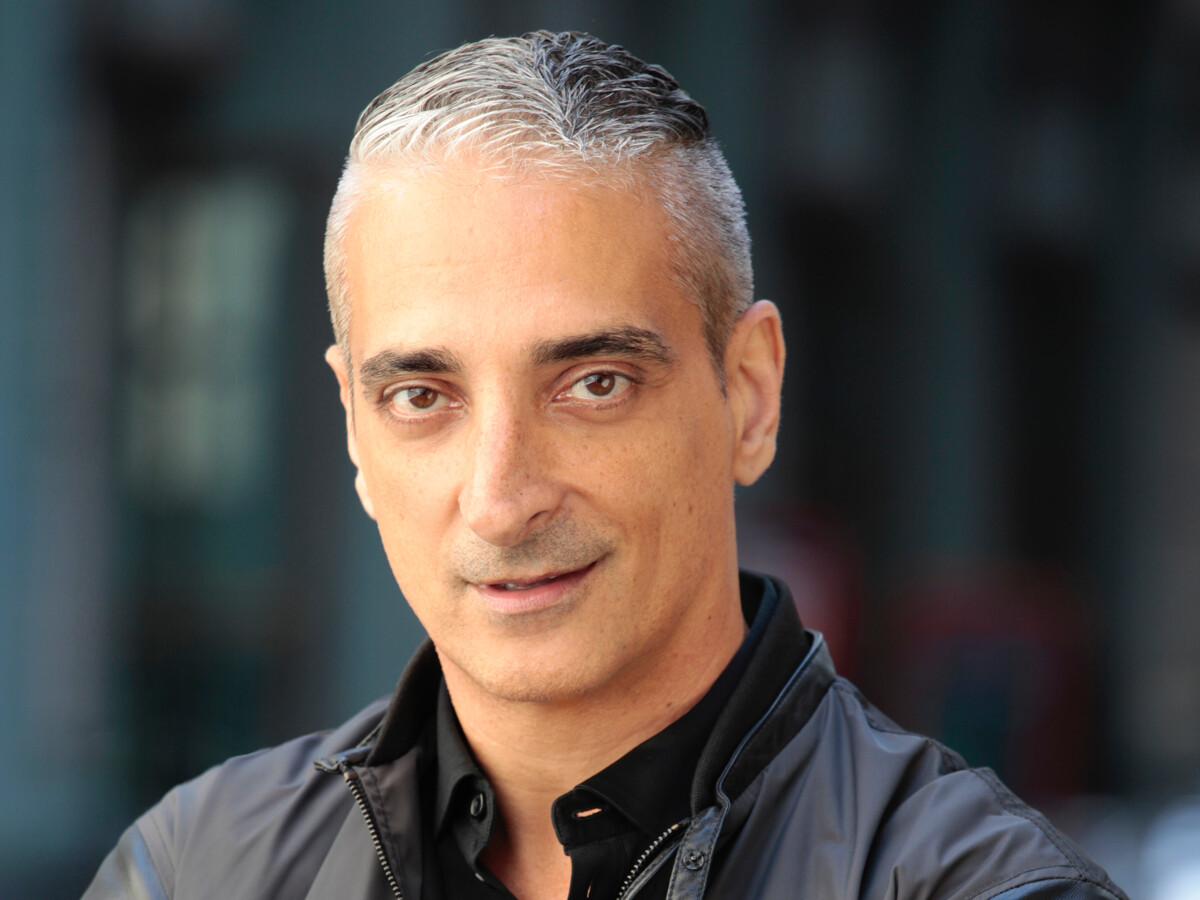 Feris Rifai- Bay Dynamics CEO