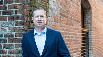 Robbie Allen, CEO of Infinia ML